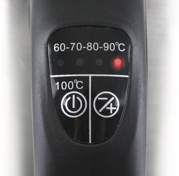Wasserkocher EMERIO WK-108054, 1,7 l, 2200 Watt - Produktbild 2