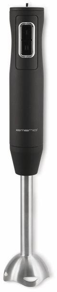 Stabmixer EMERIO HB-111446, schwarz, 250 Watt