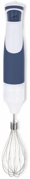 Stabmixer Set EMERIO HB-114250.2, blau/weiß, 500 Watt - Produktbild 3
