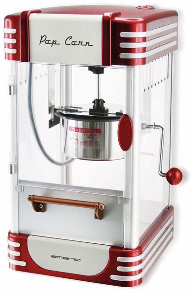 Popcornmaschine EMERIO POM-120650, 360 W - Produktbild 1