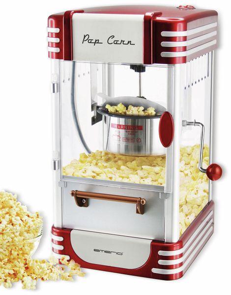 Popcornmaschine EMERIO POM-120650, 360 W - Produktbild 2