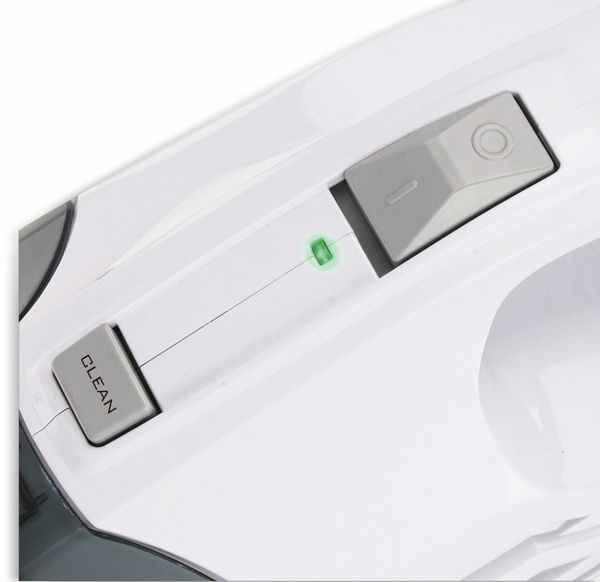 Akku-Handstaubsauger EMERIO HV-114469, Beutellos - Produktbild 2