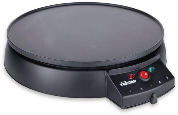Crepe Maker TRISTAR BP-2961, 1000 W, Ø30 cm - Produktbild 6