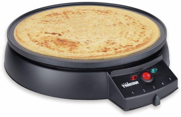Crepe Maker TRISTAR BP-2961, 1000 W, Ø30 cm - Produktbild 7