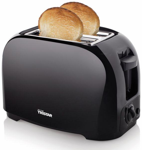 Toaster TRISTAR BR-1025, 800 W - Produktbild 1