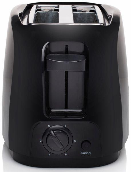 Toaster TRISTAR BR-1025, 800 W - Produktbild 2