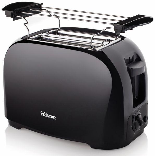 Toaster TRISTAR BR-1025, 800 W - Produktbild 3