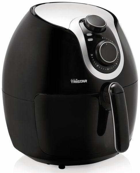 Heißluftfritteuse TRISTAR FR-6996, 5,2 Liter, 1800 W - Produktbild 4