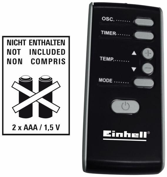 Heizlüfter EINHELL HT 1800/1, 1800 W - Produktbild 3