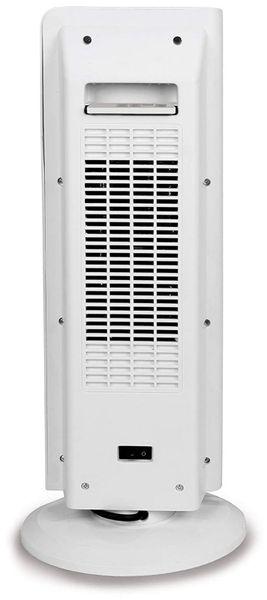 Turmheizlüfter FAKIR HT 700 WiFi, 2000 W, weiss - Produktbild 4