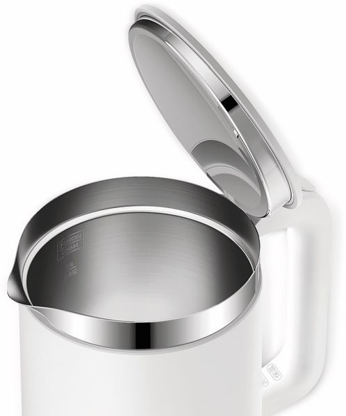 Wasserkocher XIAOMI MI Smart Kettel, EU-Version, weiß - Produktbild 2