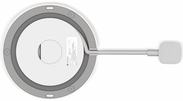 Wasserkocher XIAOMI MI Smart Kettel, EU-Version, weiß - Produktbild 3