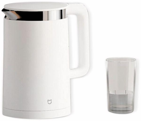 Wasserkocher XIAOMI MI Smart Kettel, EU-Version, weiß - Produktbild 5