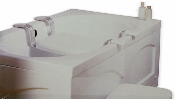 Badewannensitz, Weinberger, 43909, B-Ware - Produktbild 3