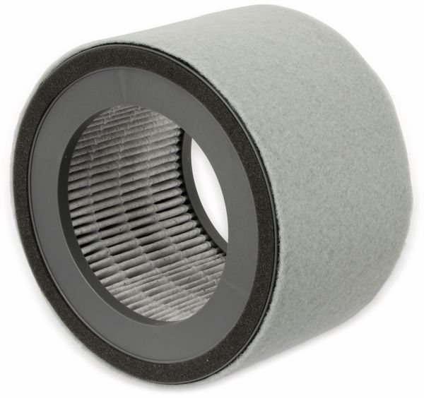 Luftfilter, SOEHNLE, für Airfrehs Clean 300, B-Ware - Produktbild 2