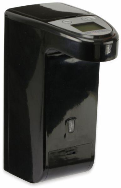 Elektronischer Seifenspender, 958B, schwarz, B-Ware