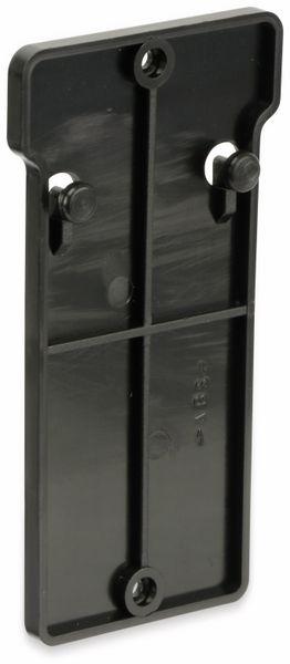Elektronischer Seifenspender, 958B, schwarz, B-Ware - Produktbild 7