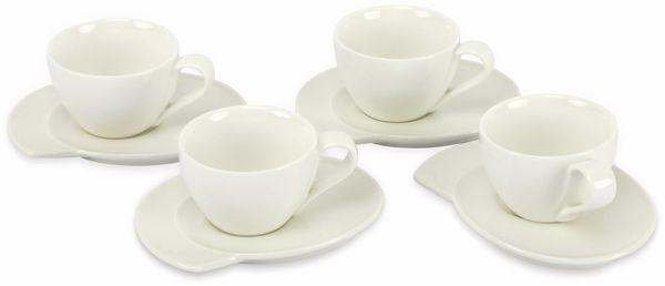 Espressotassen-Set, CROFTON, 4 Stück - Produktbild 2