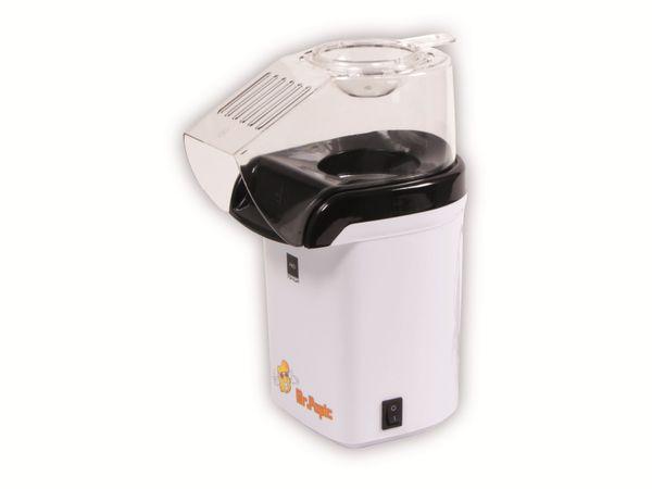 Popcornmaschine OPTICUM Mr. Popic