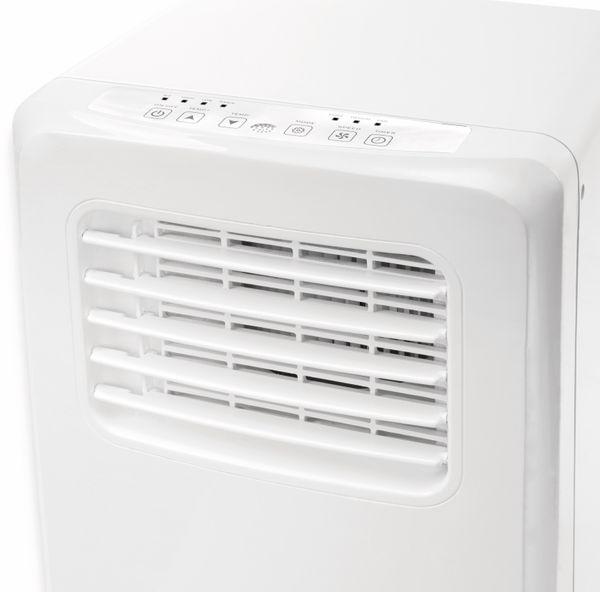 Klimagerät TRISTAR AC-5477, 7000 BTU, EEK A - Produktbild 5