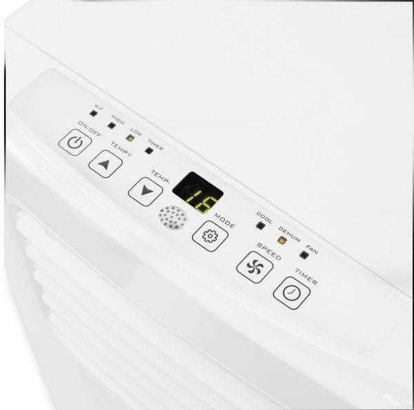 Klimagerät TRISTAR AC-5477, 7000 BTU, EEK A - Produktbild 7