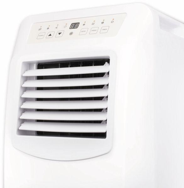 Klimagerät TRISTAR AC-5562, 12000 BTU, EEK A - Produktbild 4