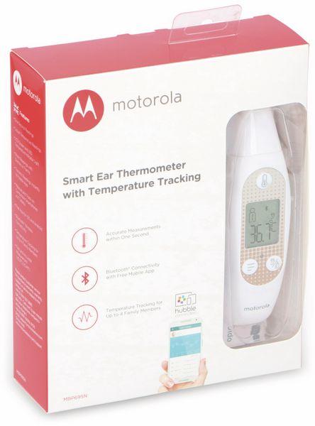 IR-Fieberthermometer MOTOROLA MBP69SN - Produktbild 2