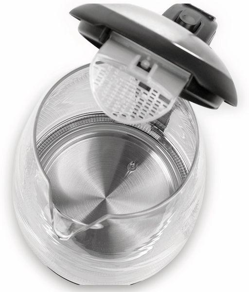 Wasserkocher TRISTAR WK-3502, 1,7 L, 2200 W - Produktbild 5