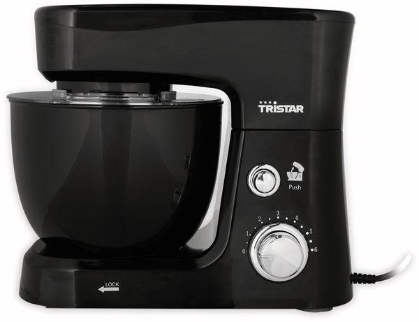 Küchenmaschine TRISTAR MX-4827PR, 700 W, 3,5 L