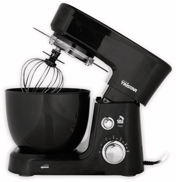 Küchenmaschine TRISTAR MX-4827PR, 700 W, 3,5 L - Produktbild 2