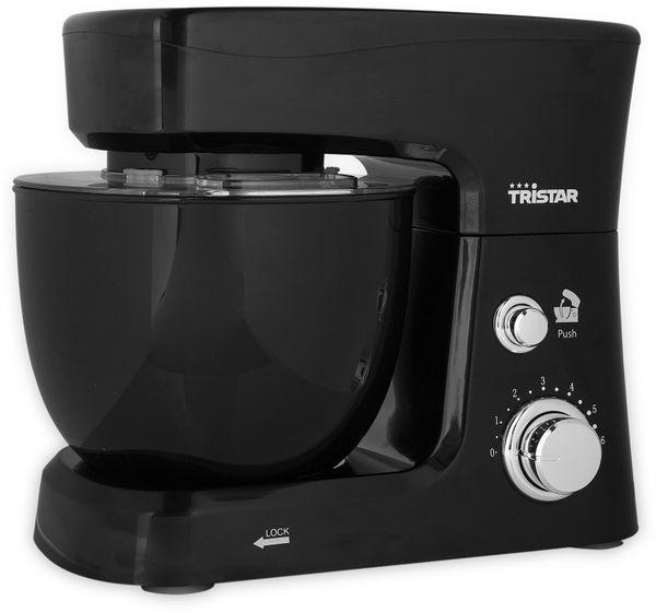 Küchenmaschine TRISTAR MX-4827PR, 700 W, 3,5 L - Produktbild 3