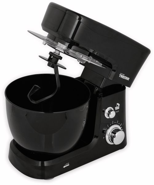 Küchenmaschine TRISTAR MX-4827PR, 700 W, 3,5 L - Produktbild 4