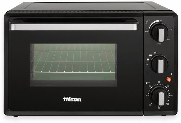 Mini-Backofen TRISTAR OV-3620, 1300 W, 19 L