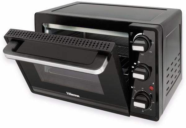 Mini-Backofen TRISTAR OV-3620, 1300 W, 19 L - Produktbild 5