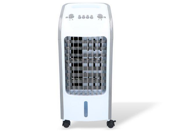Luftkühler, 80 W, 270 m³/h, inkl. 2 Kühlakkus - Produktbild 2