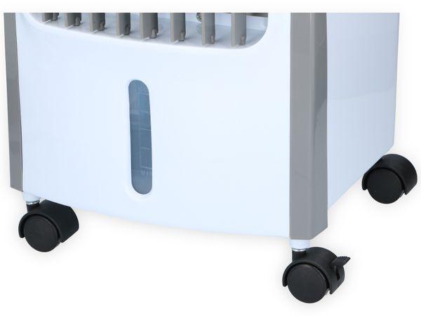 Luftkühler, 80 W, 270 m³/h, inkl. 2 Kühlakkus - Produktbild 3