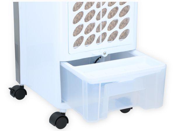 Luftkühler, 80 W, 270 m³/h, inkl. 2 Kühlakkus - Produktbild 5