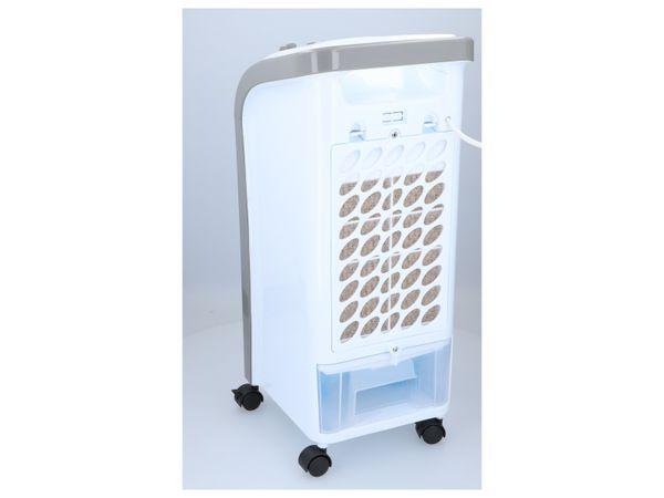 Luftkühler, 80 W, 270 m³/h, inkl. 2 Kühlakkus - Produktbild 6