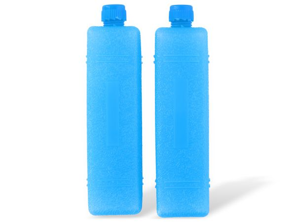 Luftkühler, 80 W, 270 m³/h, inkl. 2 Kühlakkus - Produktbild 7