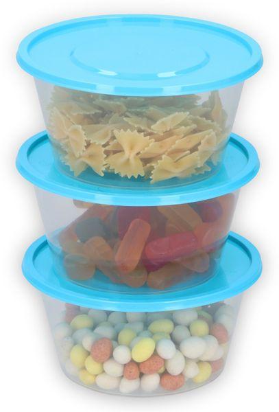 Lebensmittelbehälter, 10 Stück - Produktbild 3
