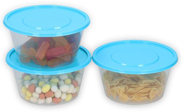 Lebensmittelbehälter, 10 Stück - Produktbild 4