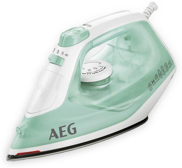 Dampfbügeleisen AEG DB 1720 EasyLine, 2200 W