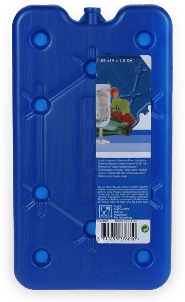 Kühlakku, 400 ml, 25x14x1 cm