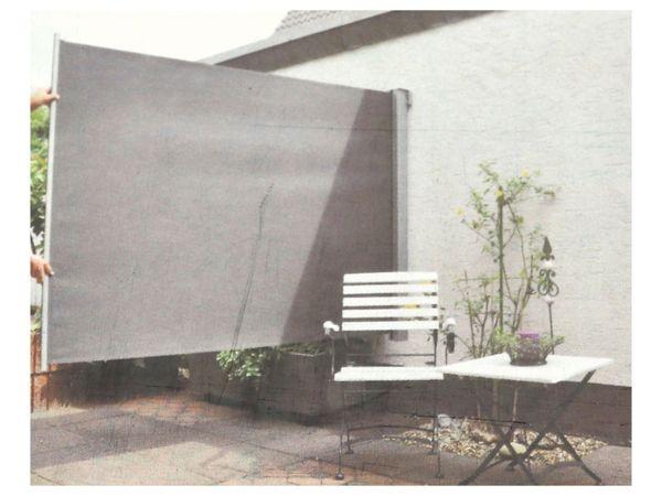 Balkonmarkise, LECO, 120x200 cm - Produktbild 2