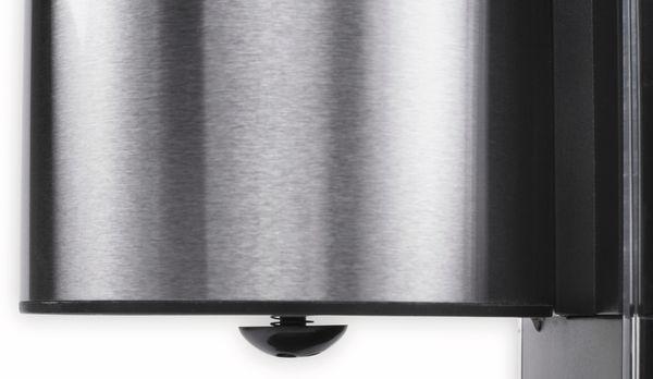 Kaffeemaschine PRINCESS Superior, 1000 W, 10…15 Tassen, schwarz - Produktbild 4