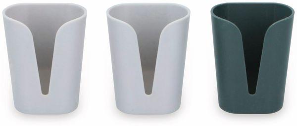 Handtuchhalter-Set ALPINA, 3 Stück