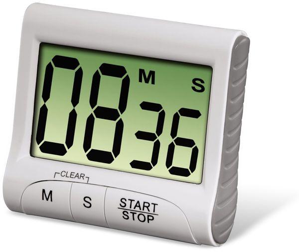 Küchentimer XAVAX Countdown, digital