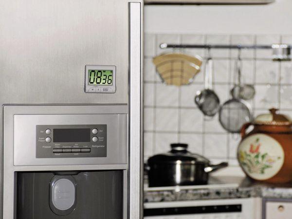 Küchentimer XAVAX Countdown, digital - Produktbild 2