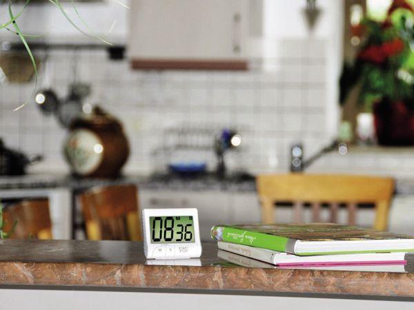 Küchentimer XAVAX Countdown, digital - Produktbild 3