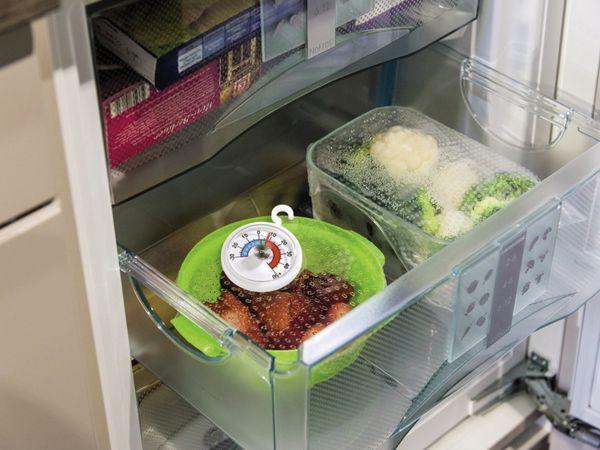 Kühl-/Gefrierschrankthermometer XAVAX - Produktbild 2